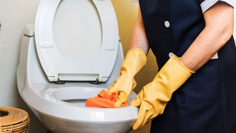 FOTO: Desconocidos se meten en su casa y la dejan limpia y ordenada sin robar absolutamente nada