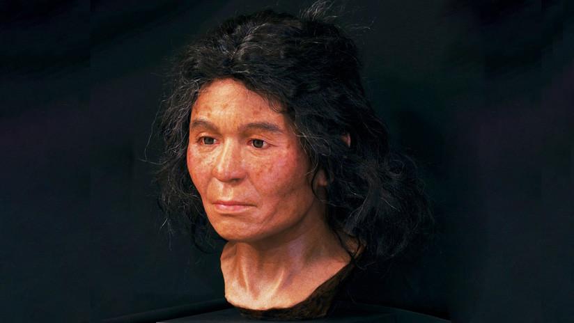 Análisis de ADN de una mujer que vivió hace 3.800 años en Japón muestra inesperadas diferencias con los actuales habitantes del país