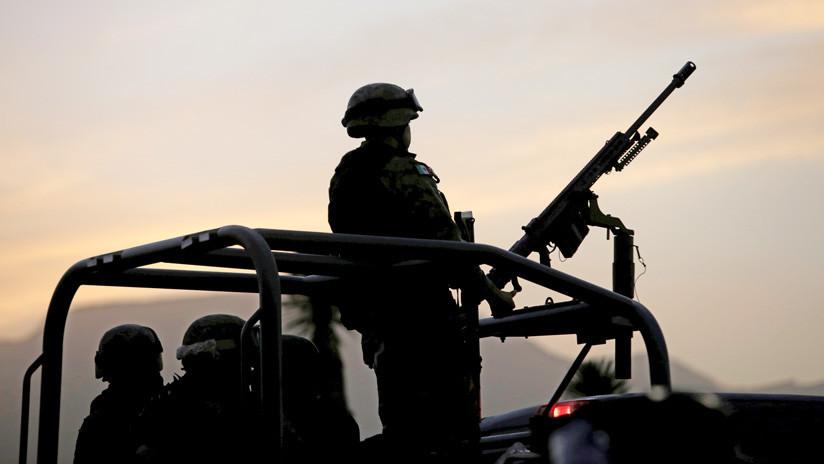 La nueva Guardia Nacional de México iniciará sus operaciones en junio