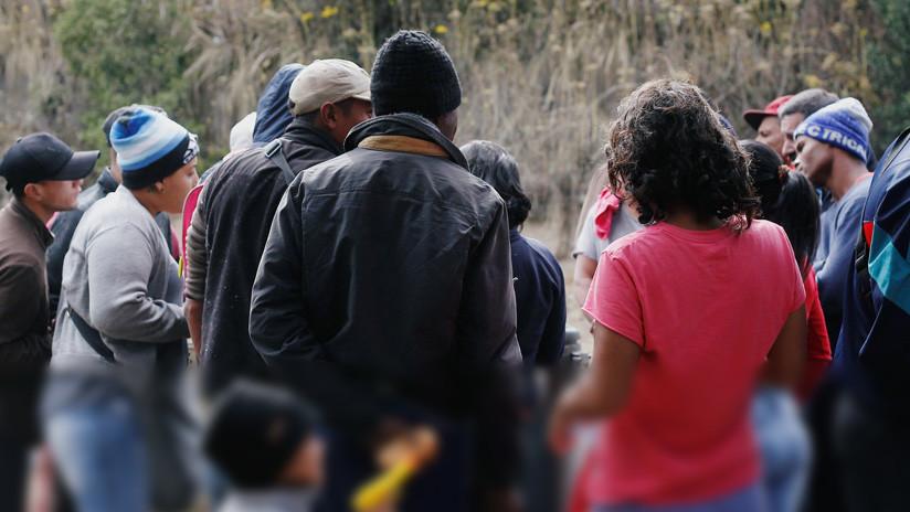 """Lenín Moreno propone una """"visa humanitaria"""" para el ingreso de venezolanos a Ecuador"""