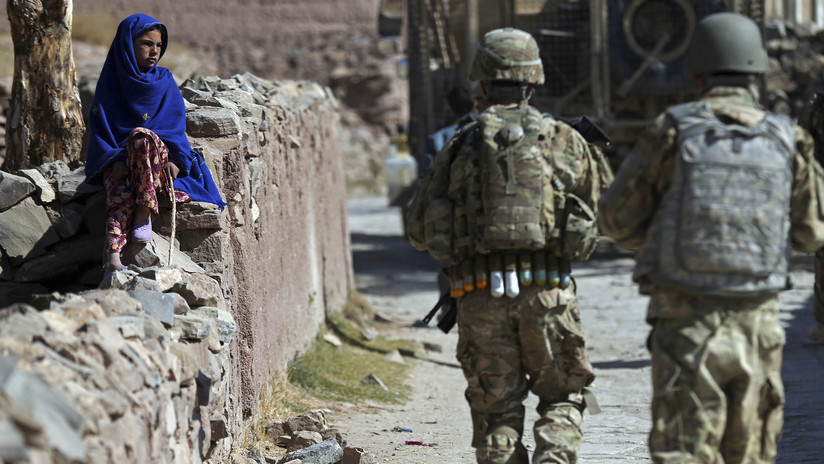 Trump confirma que considera indultar a varios exmilitares de EE.UU. acusados de crímenes de guerra
