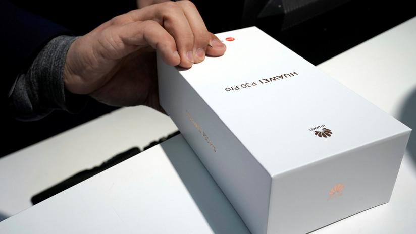 Precios de los móviles insignia de Huawei usados pierden un 90% de su valor en la tienda más popular de segunda mano del Reino Unido