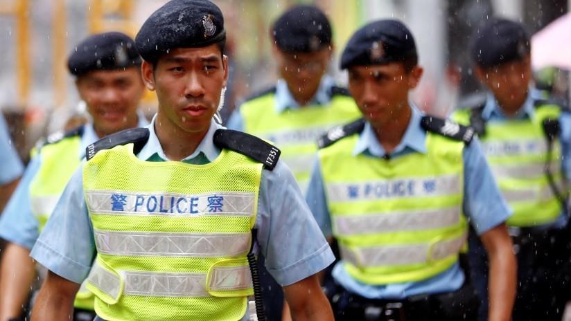 Hallan a un joven desaparecido en China cuyo padre adoptivo es el principal sospechoso de matar a sus padres reales