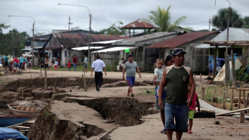 Terremoto en Perú magnitud 8,3 5ceba19908f3d9c7388b4567