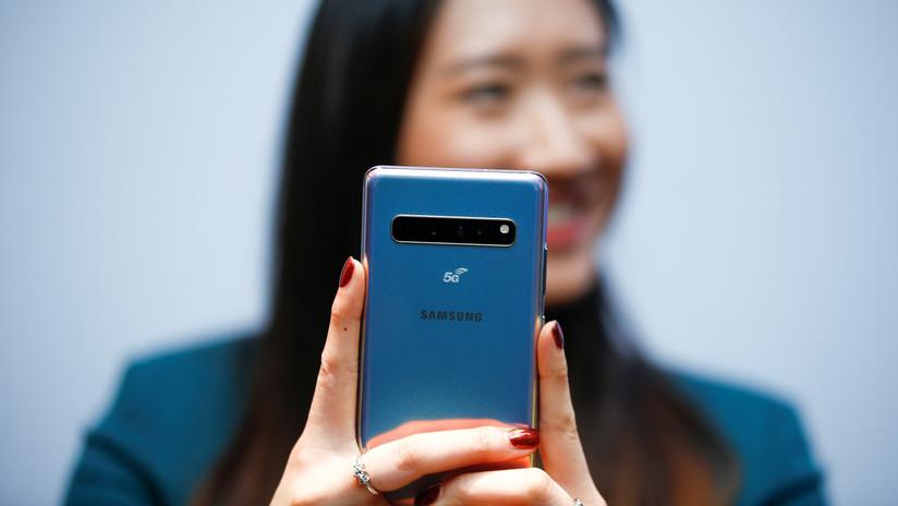 La gran beneficiada de la guerra estadounidense contra Huawei