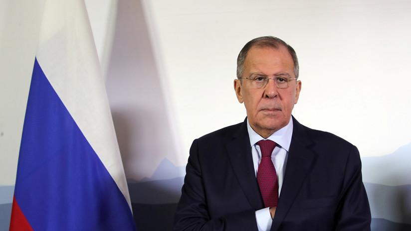 """Rusia: """"Washington contribuye al aumento de la confrontación en América Latina"""""""