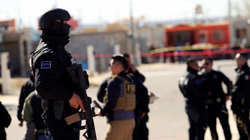 México: Hallan ocho cadáveres en una camioneta abandonada en el estado de Guerrero (FOTOS)
