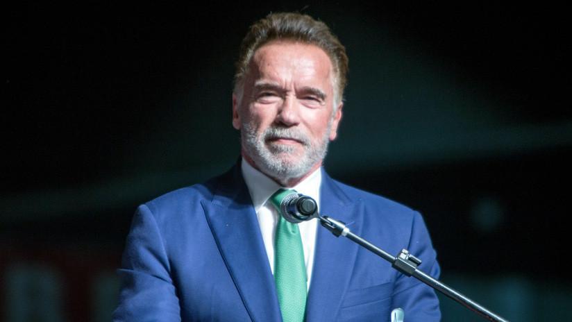 Arnold Schwarzenegger ayudará a una mujer de 102 años a evitar que sea expulsada de su casa