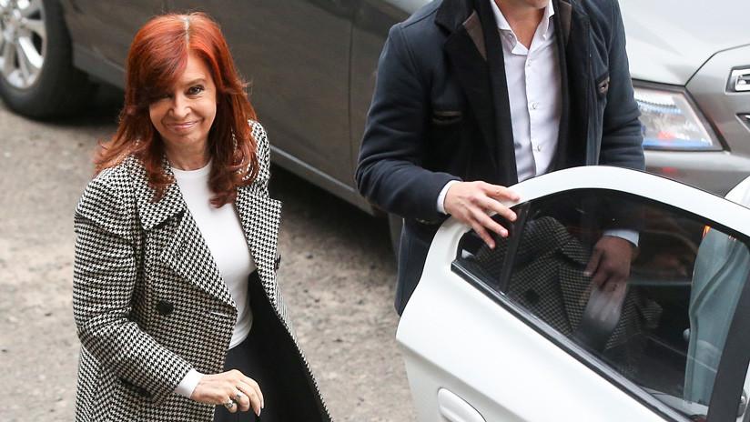 Lo más destacado de la segunda audiencia en el juicio oral contra Cristina Kirchner