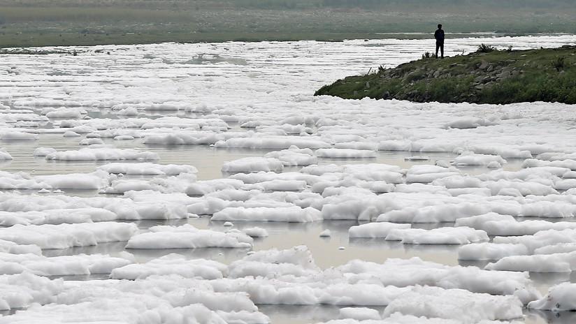 Estudio revela altas concentraciones de antibióticos en ríos de todo el mundo