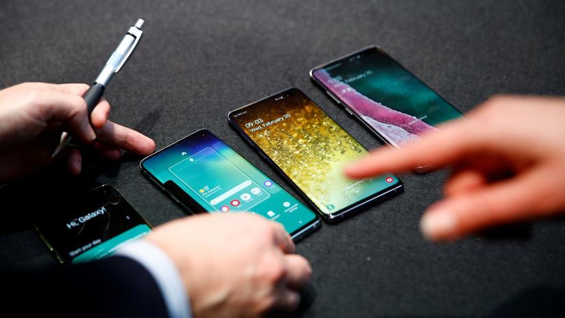 Samsung lanza una campaña para que los usuarios cambien sus teléfonos Huawei por Galaxy S10