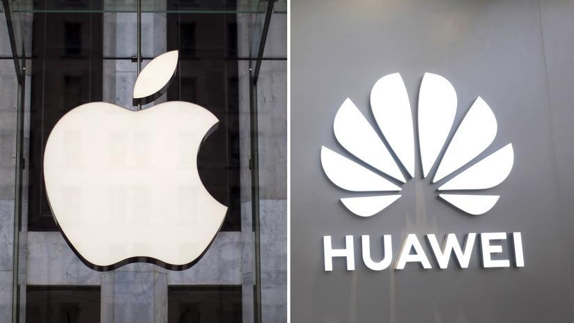 Las ganancias de Apple se desplomarían si China decidiera vengarse por las restricciones a Huawei