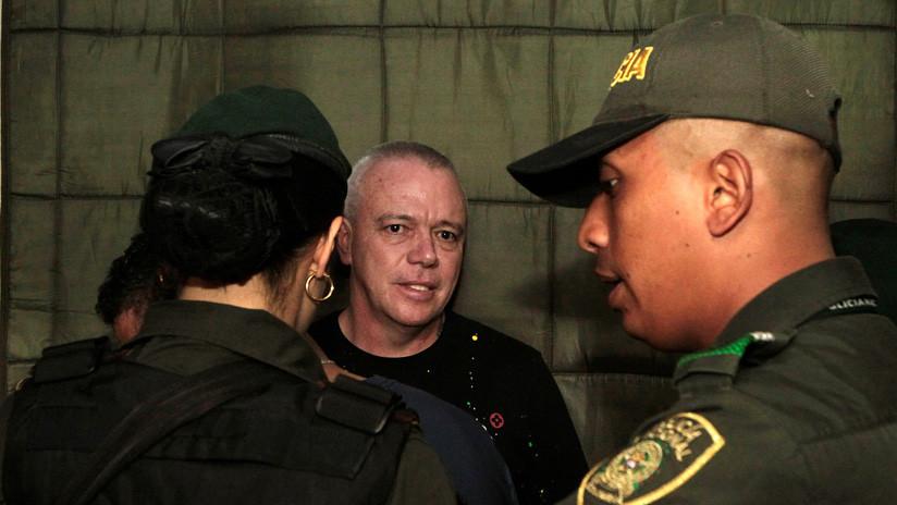 Ordenan cárcel contra 'Popeye', jefe de sicarios de Pablo Escobar, por el asesinato del director del diario El Espectador