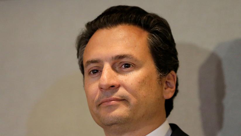 Autoridades mexicanas giran orden de aprehensión en contra del exdirector de Pemex Emilio Lozoya