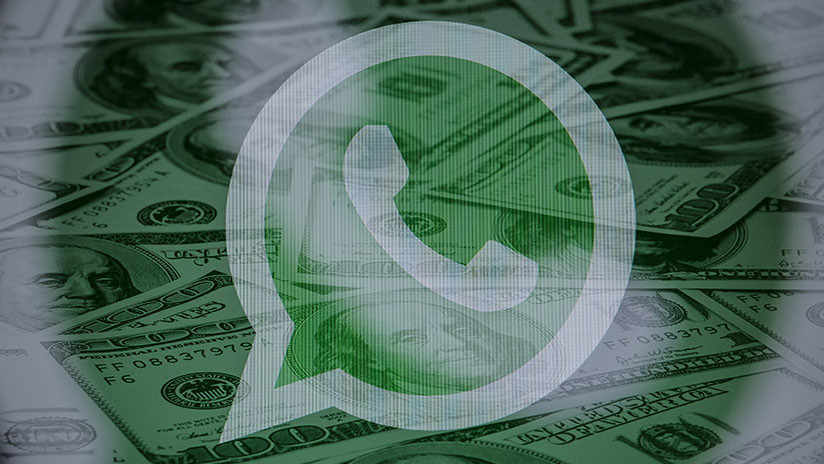 Usuarios amenazan con abandonar WhatsApp debido al plan de introducir publicidades en la aplicación