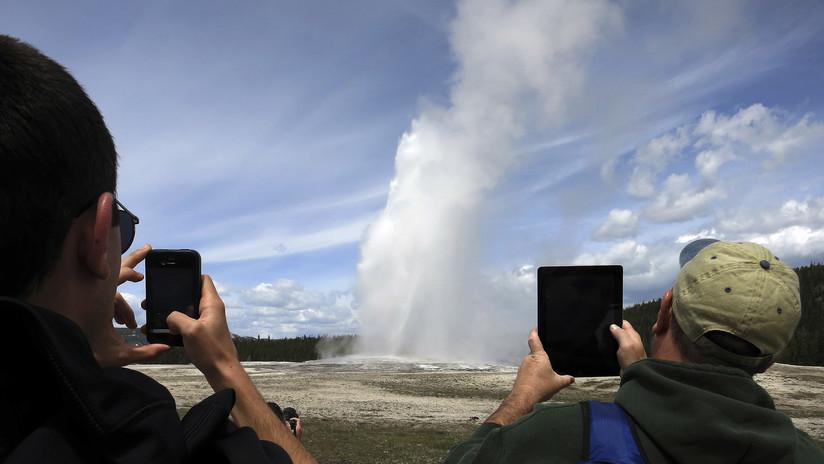 Miles de temblores ocurridos en Yellowstone entre 2017 y 2018 serían réplicas de un terremoto de 1959