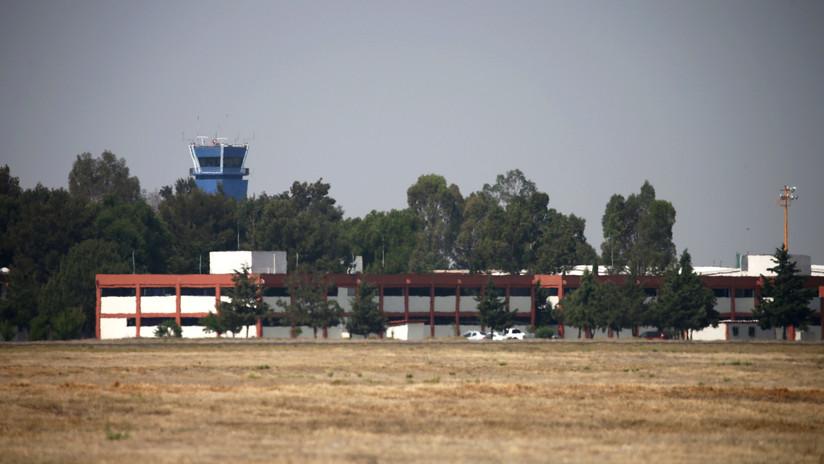 México: El polémico proyecto del aeropuerto de Santa Lucía vuelve a sufrir modificaciones