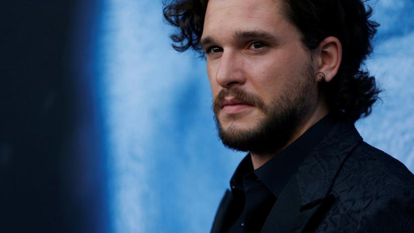 El actor que dio vida a Jon Snow en 'Juego de tronos' ingresa en una clínica de rehabilitación tras el final de la serie