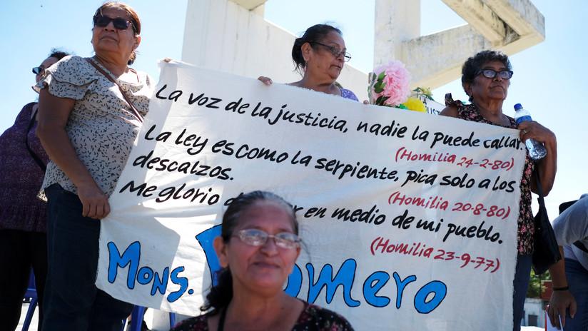 El Salvador: La CIDH ordena suspender la iniciativa de reconciliación nacional