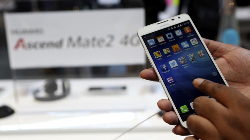 """Huawei admite """"confusión interna"""" sobre su plan B para sustituir al sistema operativo de Android"""