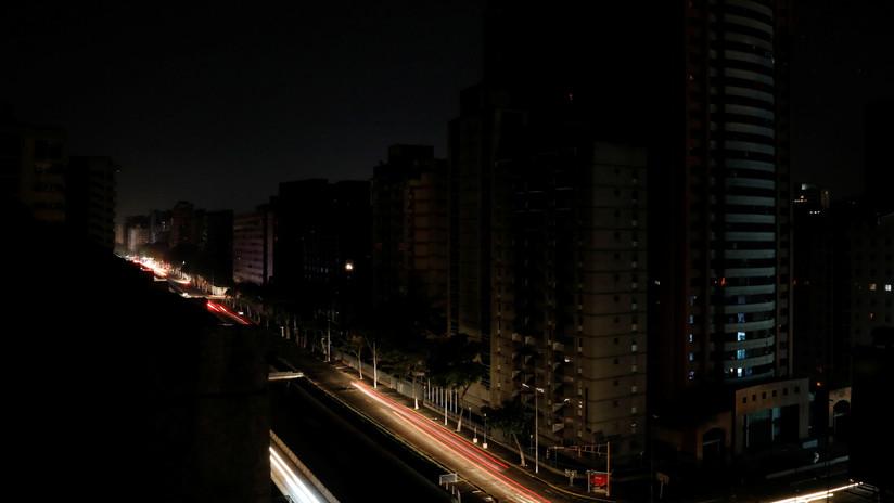 El día que Venezuela se quedó a oscuras: la historia desconocida detrás del 'blackout'