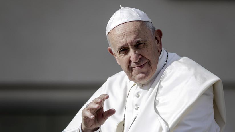 """El papa Francisco a Lula: """"Al final, la verdad vencerá a la mentira"""""""