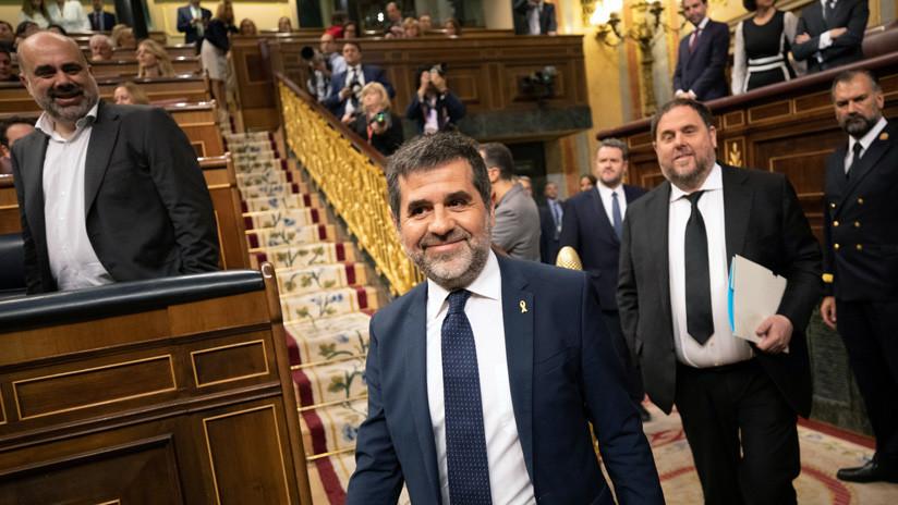 La Fiscalía española mantiene las acusaciones y penas para los líderes independentistas catalanes