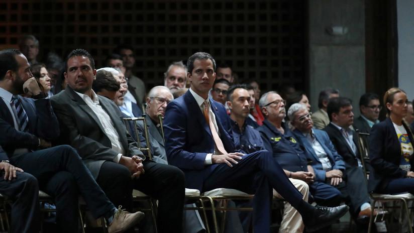 Oposición venezolana se fragmenta ante el diálogo y la propuesta de elecciones legislativas