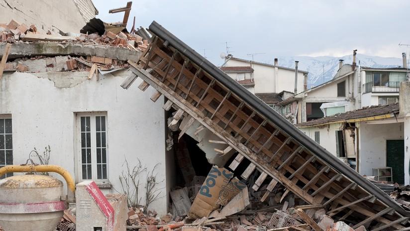 Descubren que se puede predecir la potencia final de un terremoto a los 20 segundos de iniciado el temblor