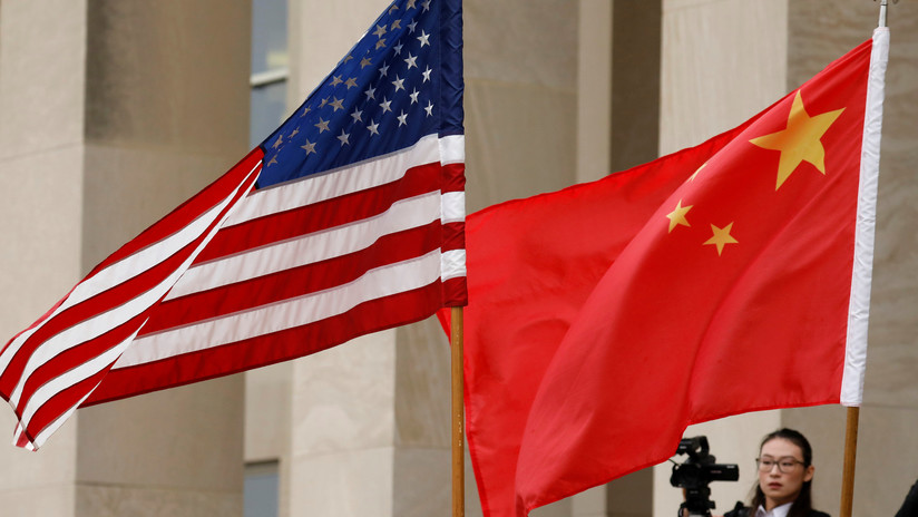 El Pentágono desarrolla un plan  para reducir su dependencia con respecto a las tierras raras de China