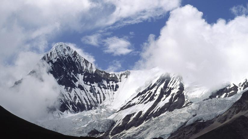 Cómo el derretimiento de glaciares en Asia pone en riesgo a 800 millones de personas