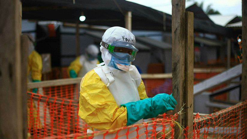 Fuera de control: El Congo se enfrenta a la epidemia más letal de ébola de su historia