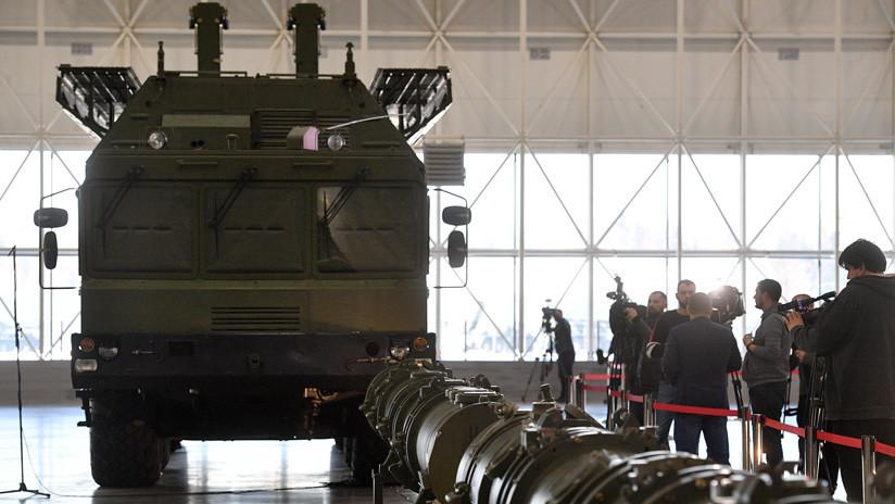 Putin presenta el proyecto de ley sobre la suspensión del Tratado INF