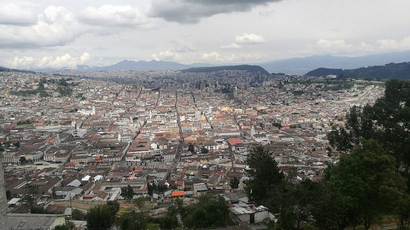 """""""Enjambre sísmico"""": ¿a qué se deben los 18 sismos registrados en Quito en menos de 24 horas?"""