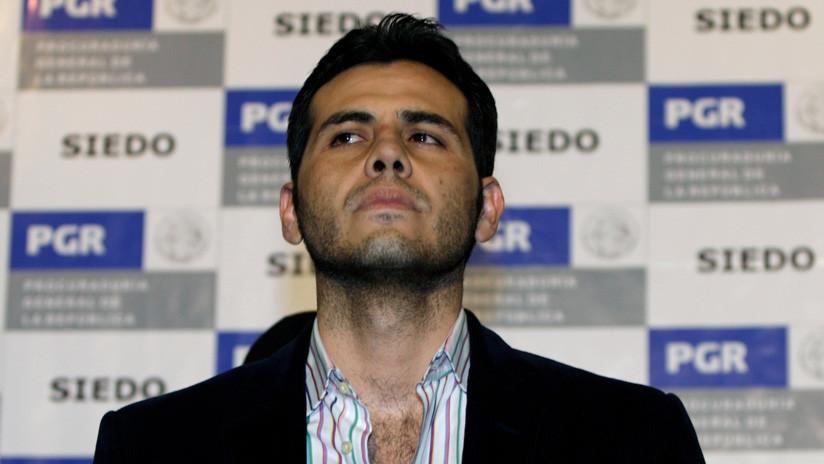 Vicente Zambada, testigo clave en el juicio del 'Chapo', es sentenciado a 15 años de prisión en EE.UU.