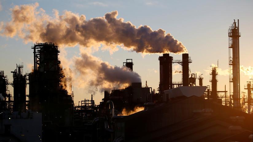 Confirmado: la actividad humana y otros factores externos son causa principal del calentamiento global en los últimos 140 años