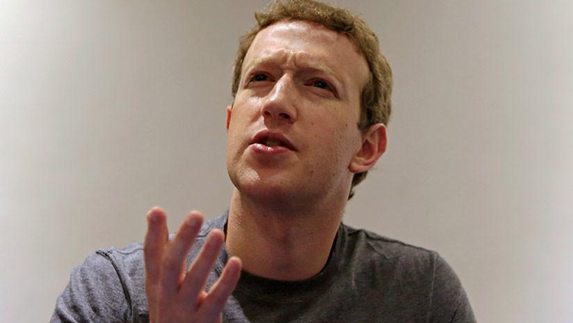 Acusan al jefe de seguridad de Zuckerberg de hacer comentarios racistas sobre su mujer Priscilla Chan