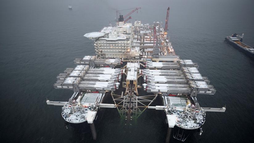 """Moscú: """"En vez de una competencia justa en el mercado de la energía, EE.UU. se comporta como en el salvaje Oeste"""""""
