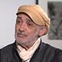 Alberto García-Alix, fotógrafo español.