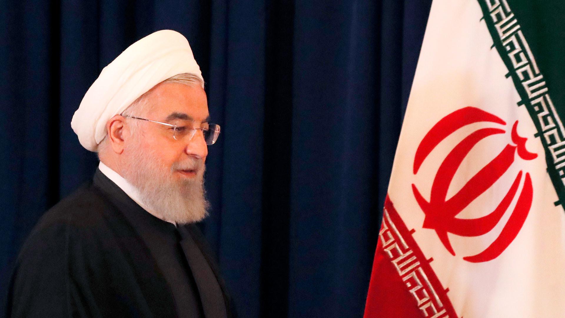 ¿Hasta cuándo durará la contención de Teherán?