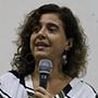 Tatiana Roque, profesora de matemáticas y filosofía en la Universidad Federal de Río de Janeiro.