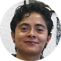 Berenice Alcántara, académica del Instituto de Investigaciones Históricas de la UNAM.
