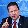 Carlos Rafael Faría Tortosa,