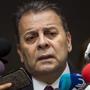 Timoteo Zambrano, diputado opositor del partido Cambiemos.