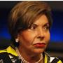 Mayín Correa, política y periodista panameña.