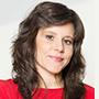 Eva Golinger, abogada y escritora.