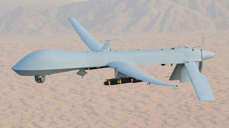FOTO: Revelan la existencia del 'misil ninja', creado por EE.UU. para eliminar terroristas sin causar daños colaterales