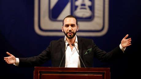 Bukele, el presidente 'millennial' que llega a la presidencia de El Salvador