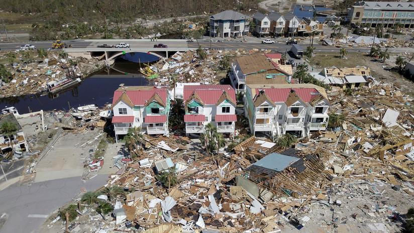 Comienza la temporada de huracanes en el Atlántico de 2019