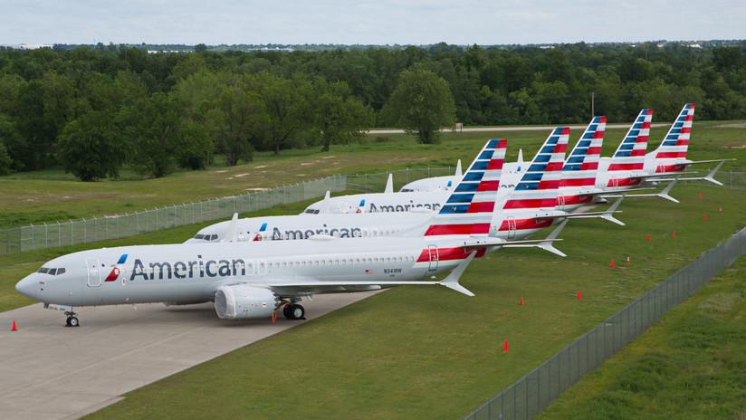 Administración Federal de Aviación de EE.UU.: decenas de Boeing 737 MAX podrían tener partes mal fabricadas
